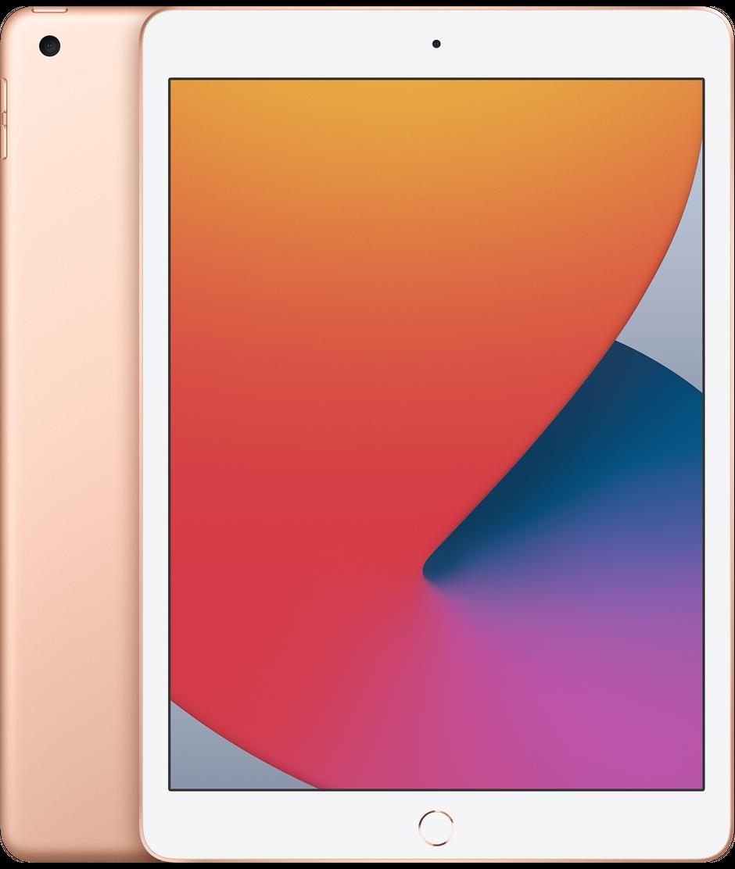 APPLE iPad 2020 10.2 WiFi 128GB Gold - Apple ITALIA - NON ...